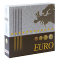 Album per i set di monete in Euro
